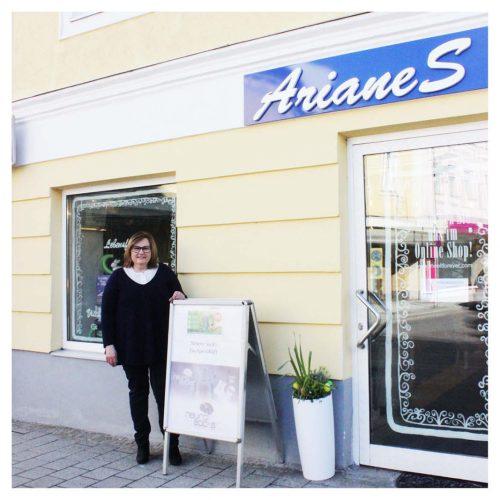 ArianeS Vital