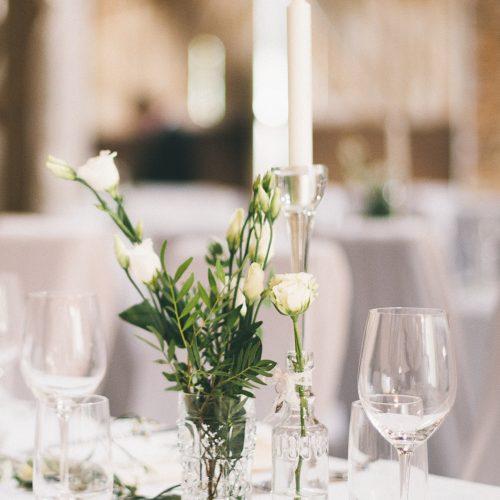 RITA'S VINTAGE WEDDING